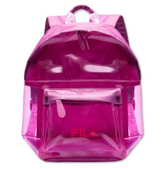 Picture of TRANSPARENT BACKPACK