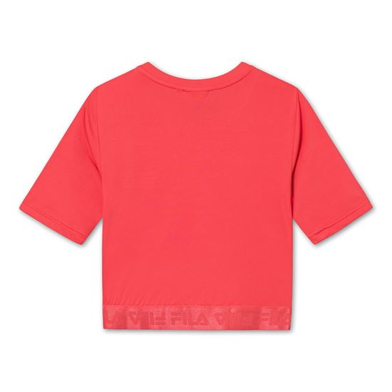 Picture of CAYLIN CROPPED TEE