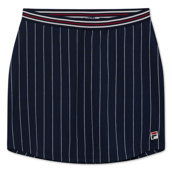 Picture of HEIRESS AOP SKIRT