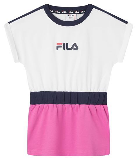 Picture of FILIO TEE DRESS