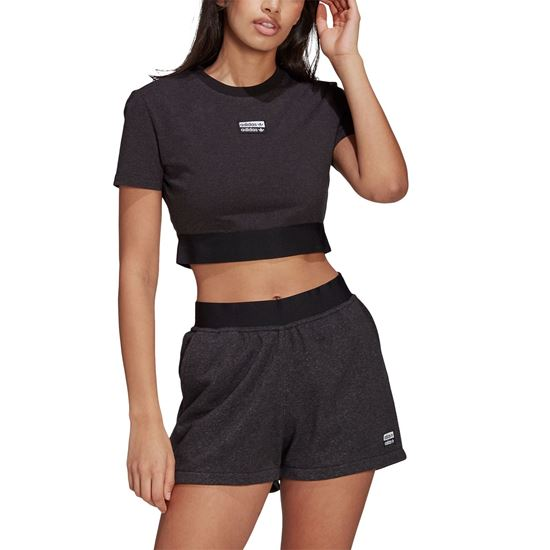 Picture of CROPPED TEE