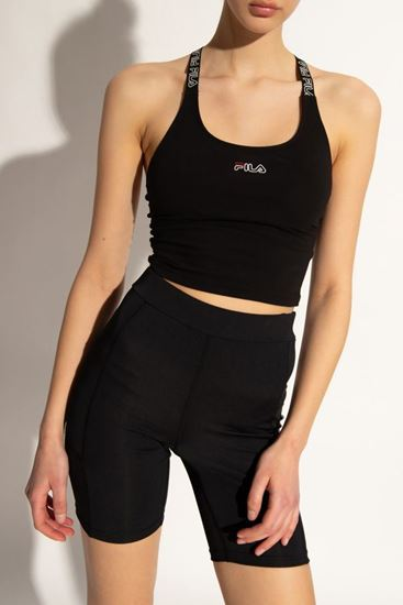 Picture of JANICE CROPPED TOP
