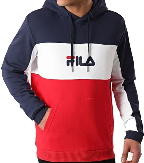 Picture of ANALU BLOCKED HOODY