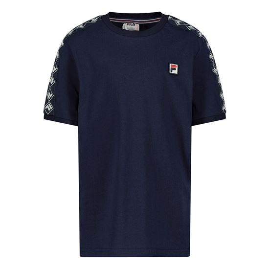 Picture of CLEMENS TAPED TEE