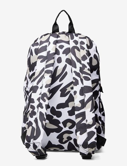 Picture of NEW SCHOOL BACKPACK TWO LEO AO