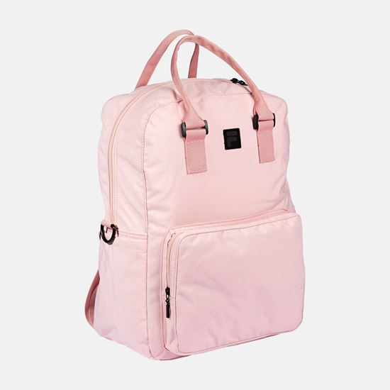 Picture of CANVAS CONVERTIBLE MID BACKPAC