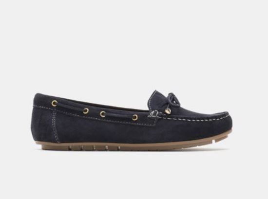 Picture of MOCCASINS