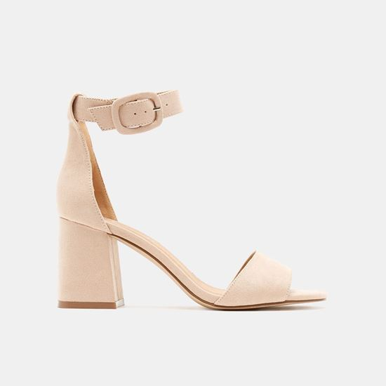 Picture of SANDALS WITH ANKLE STRAP