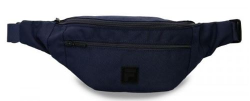 Picture of CANVAS DOUBLE ZIPPER WAIST BAG