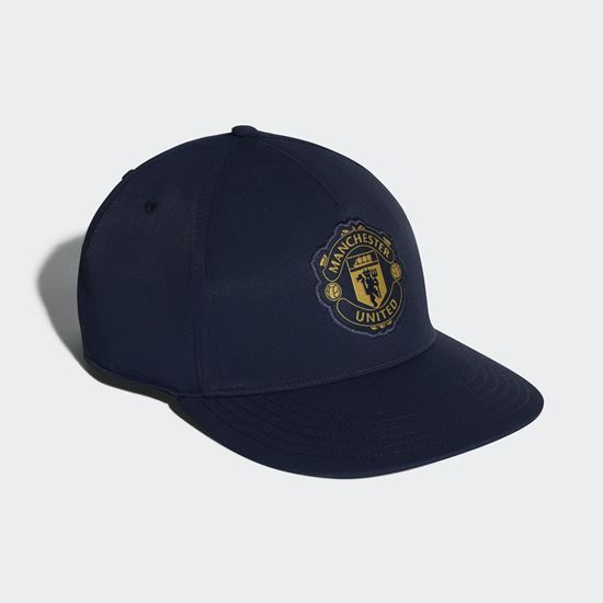 Picture of MUFC S16 CAP CW