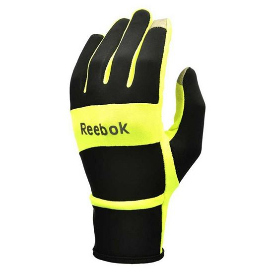 Picture of THERMAL RUNNING GLOVES - S