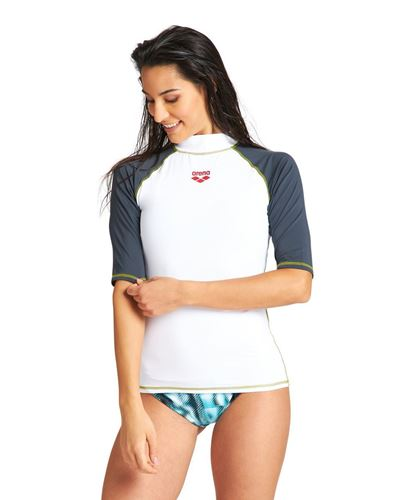 Picture of RASH VEST SS
