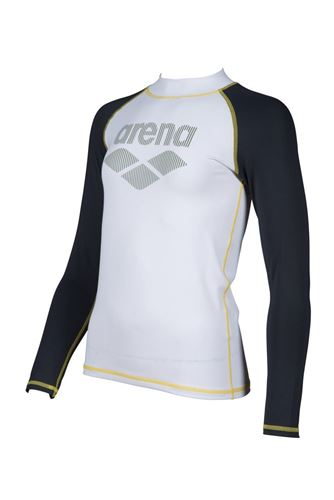 Picture of RASH VEST LS