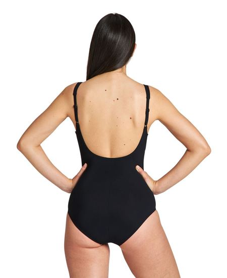 Picture of VALERIA U BACK ONE PIECE
