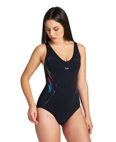 Picture of GIULIA WING BACK ONE PIECE