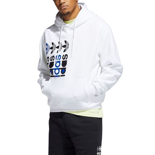 Picture of FRM HOODY