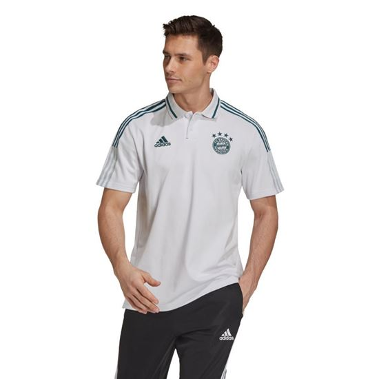 Picture of FC BAYERN POLO SHIRT