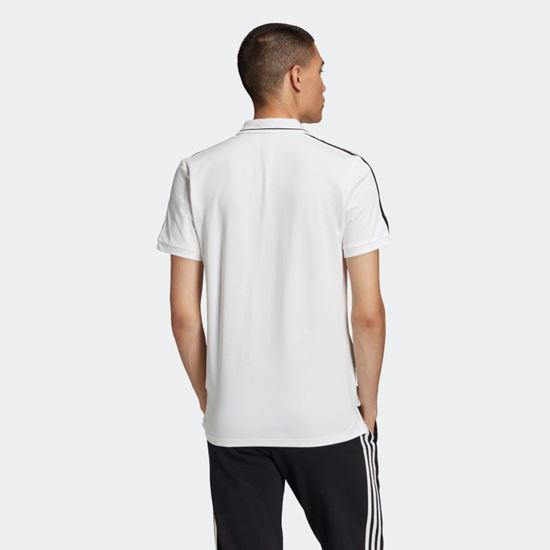 Picture of GERMANY 3 STRIPES POLO