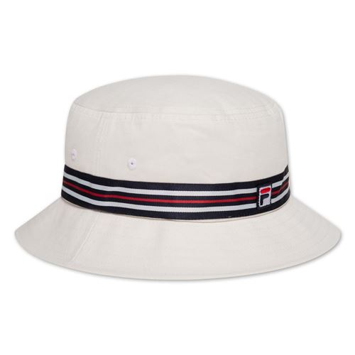Picture of BUCKET HAT WITH HERITAGE TAPE