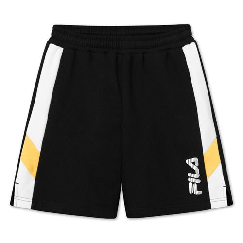 Picture of MIO BLOCKED SHORTS