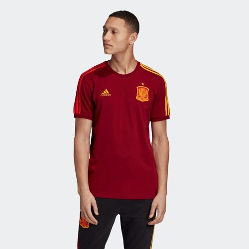 Picture of SPAIN 3 STRIPES TEE