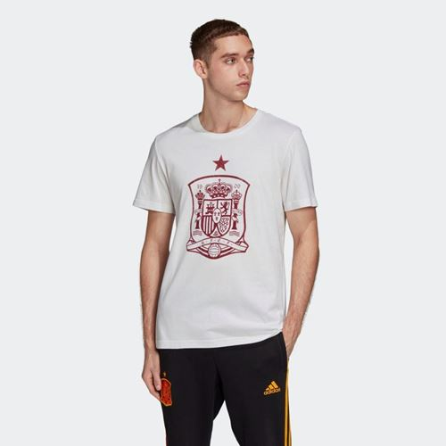 Picture of SPAIN DNA GRAPHIC TEE