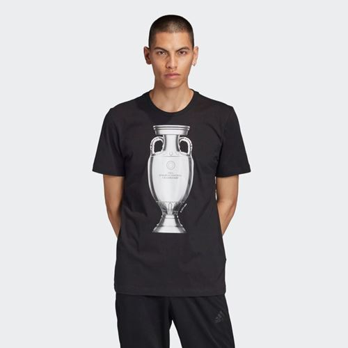 Picture of UEFA EMBLE TEE