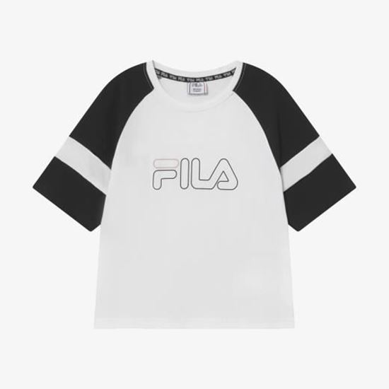 Picture of JULITA CROPPED TEE