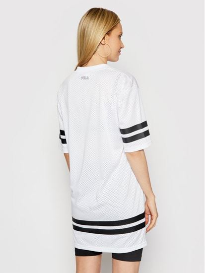 Picture of JALA OVERSIZED SPORTY TEE DRES