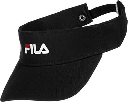 Picture of VISOR WITH LINEAR LOGO