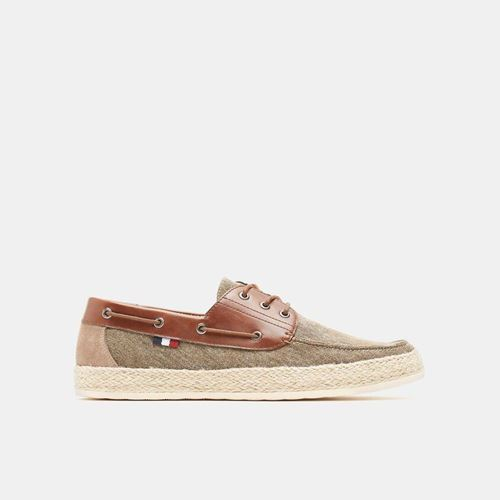 Picture of BOAT LOAFERS
