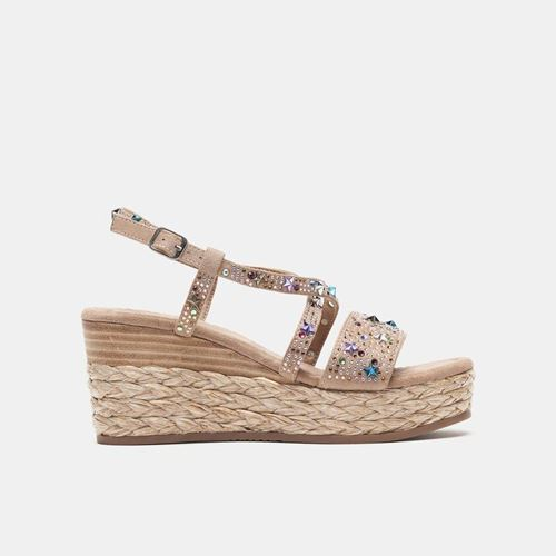 Picture of WEDGES SANDALS