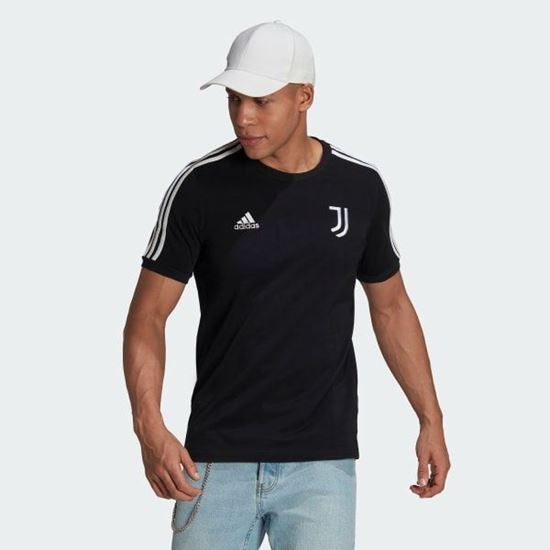 Picture of JUVENTUS 3 STRIPES TEE