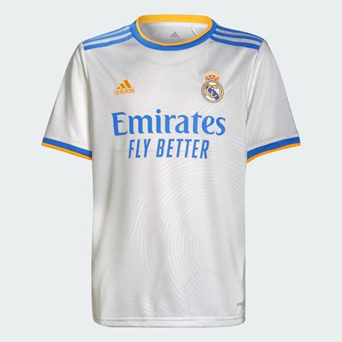 Picture of REAL MADRID JERSEY