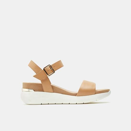 Picture of SANDALS WITH PLATFORM
