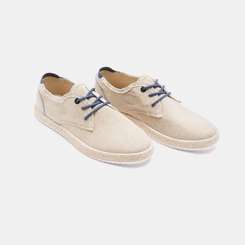 Picture of CANVAS SNEAKERS