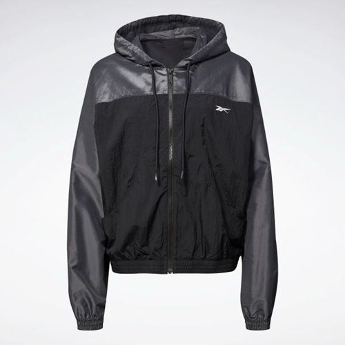 Picture of SH Q1 WOVEN JACKET