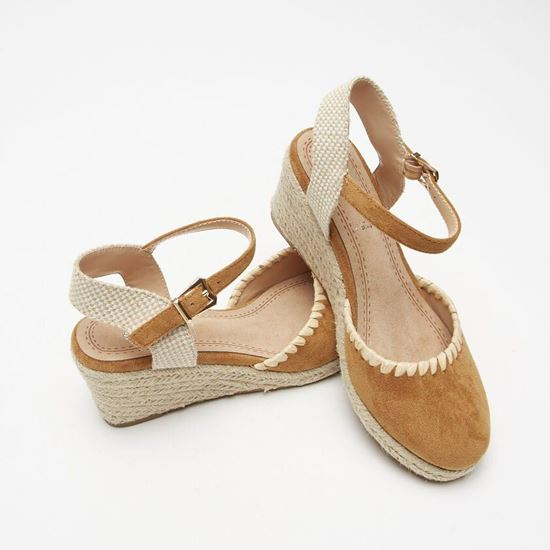 Picture of WEDGE ESPADRILLES