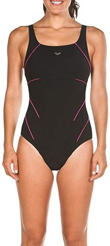 Picture of CLARA WING BACK ONE PIECE