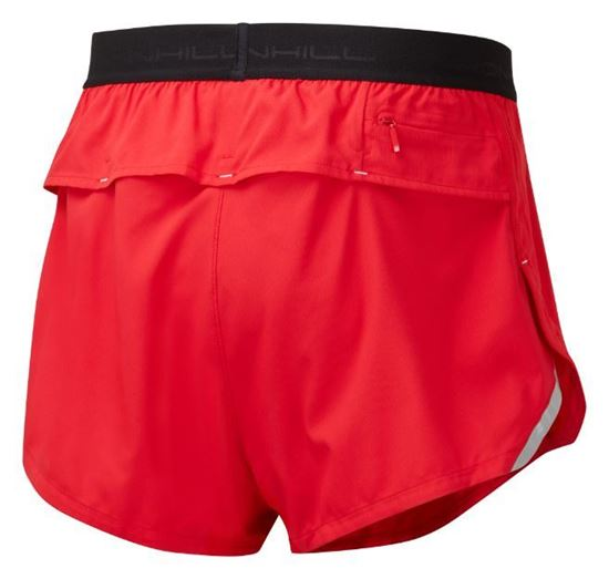 Picture of TECH REVIVE RACER SHORT