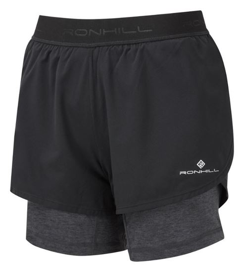 Picture of TECH TWIN SHORT