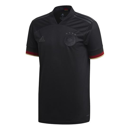 Picture of GERMANY AWAY JERSEY