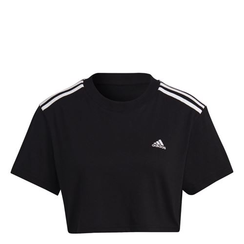Picture of CROPPED TEE W