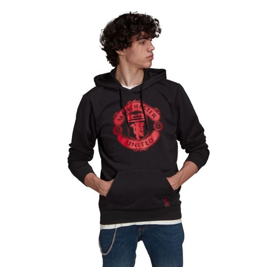 Picture of MANCHESTER UNITED DNA HOODIE
