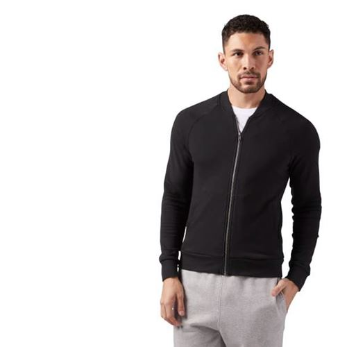 Picture of TE BOMBER TRK JACKET