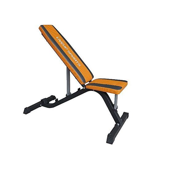Picture of SIT UP BENCH