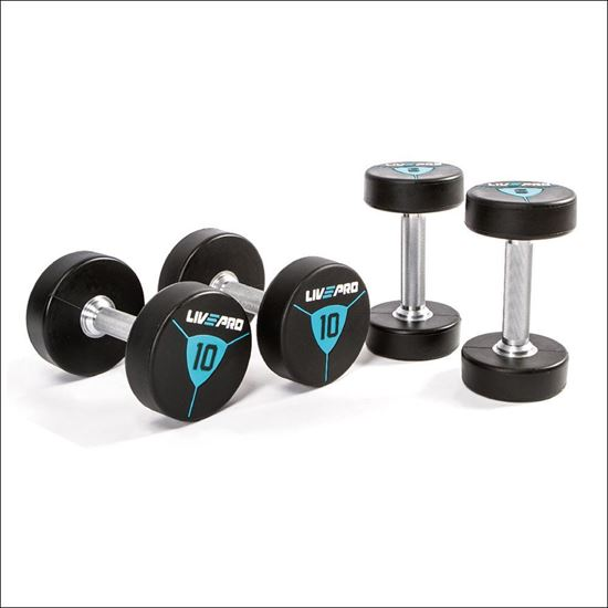 Picture of PU DUMBBELL X2