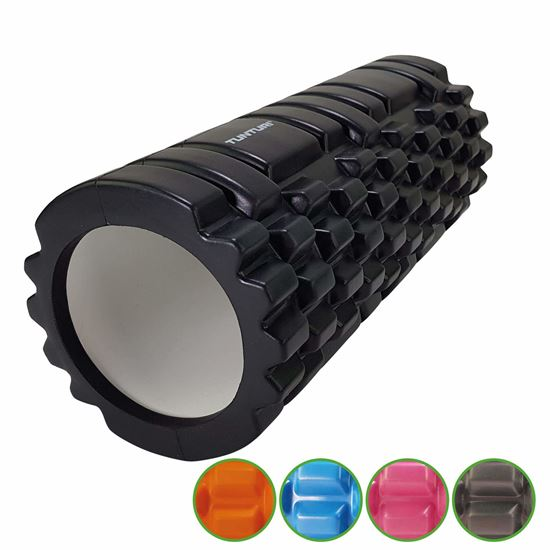 Picture of YOGA GRID FOAM ROLLER