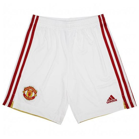 Picture of MANCHESTER UNITED HOME SHORTS
