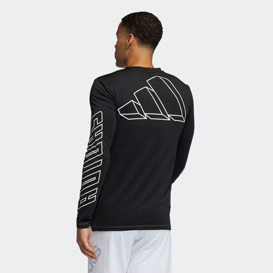 Picture of FB HYPE LS TEE